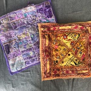 Accessories - Boho Throw Pillow Covers